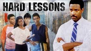 Image result for hard lessons movie